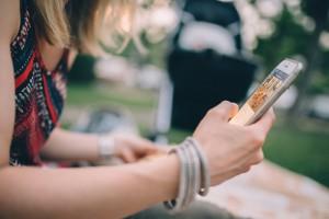 privacitat i mòbils