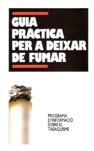 guia pràctica per a deixar de fumar
