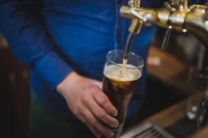 L'alcohol a les festes majors