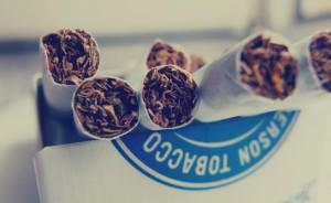 nicotina