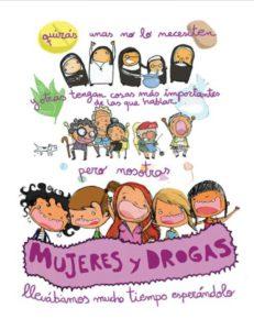 dones i drogues